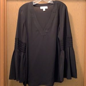 Michael Kors size Large women's top